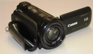 HD-Camcorder