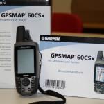 GPS Garmin 60 CSx